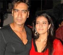 Ajay and I don't agree on scripts easily: Kajol