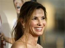 Sandra Bullock tops People's 'most intriguing' list