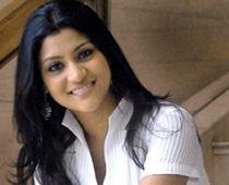 I'm not offered wicked roles: Konkona Sen