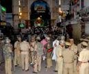 Ajmer blast mastermind killed by RSS men, say police