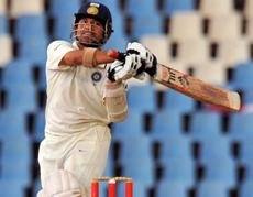 I'm lost for words: Sachin