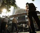 Lacklustre start to Christmas week; Sensex ends 24 pts up