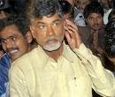 Naidu condition critical, protests intensify in AP