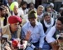 Rail traffic suffers as Gujjar anger boils over