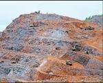Yearender: Mining sector witnesses high-voltage developments