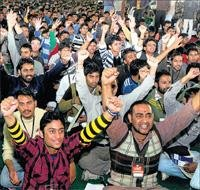 'Fees in govt colleges too high'