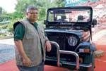 Mahindra rolls out Thar in City