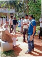 Don't make films for money, asserts Sathyu