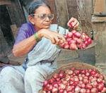 Onions bring out tears again