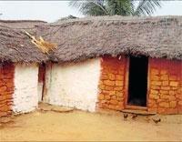 A village far, far away...from development
