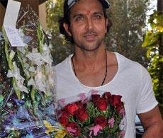 Hrithik to unveil his statue at Madame Tussauds on Friday