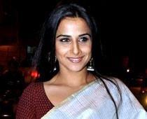 The offer to play Silk Smitha came as a shock: Vidya Balan