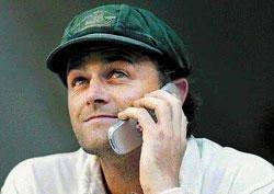 Gilchrist to lead Kings XI Punjab in IPL-4