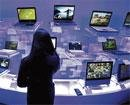 Emerging generation of TVs  melds many types of media