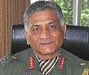 PAC questions service chiefs