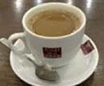Tea, coffee and chocolate milk best healthy beverages