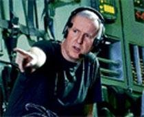 Moviemaking about ideas, not equipment: James Cameron
