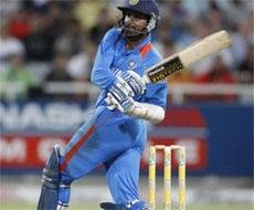 India beat South Africa by two wickets in 3rd ODI