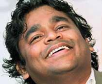 Rahman earns BAFTA nomination for '127 Hours'