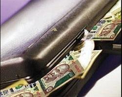 SC snubs Centre over black money