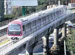 Metro launch on March 15