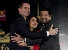 IIFA will rock Toronto, say Anil Kapoor, Preity Zinta