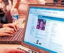 Social networking sites are a 'modern form of madness'