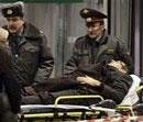 35 killed as blast rocks Moscow's main airport