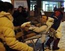 Female terrorist opened bag triggering Moscow airport blast
