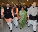 BJP leaders slam Omar govt