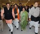 BJP hints at moving court against Centre