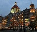 Response by Taj employees to 26/11 a case study at Harvard