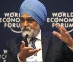 India targets $1 trillion infrastructure investment: Ahluwalia
