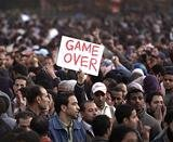 Indians stranded as chaos rules Cairo airport