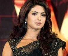 Source-based news on I-T raids at my place hurt me: Priyanka
