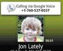 Untapped potential of free cellphone calls over the Web