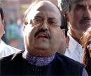 Amar Singh faces grilling by SC on telephone tapping case