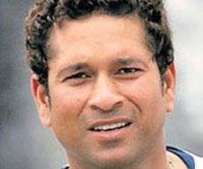 Use disappointments as reason to work harder, says Sachin