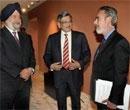 Resumption of talks with Pak a 'conscious decision': Krishna