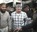 US tells Pak to release Davis or its envoy would be kicked out