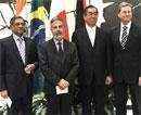 G4 countries push for Security Council expansion