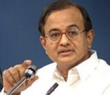 India and China overcome global recession: Chidambaram