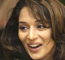 Mom, you are a star!, Madhuri's kids realize