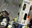 Chilean miners thought of cannibalism, suicide