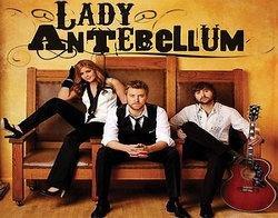 Lady Antebellum wins five Grammys, Gaga three