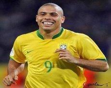 Brazil great Ronaldo confirms retirement