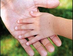 Child adoption made easier in India