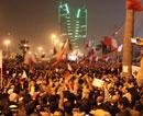 Bahrain army clamps down after bloody end to protests