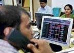 Sensex gains 206 pts on easing inflation, firm global cues