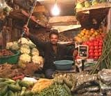 Food inflation dips to 11.05%